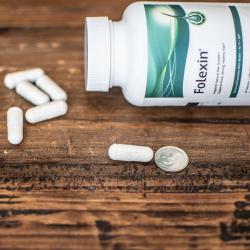 Folexin Pill Size