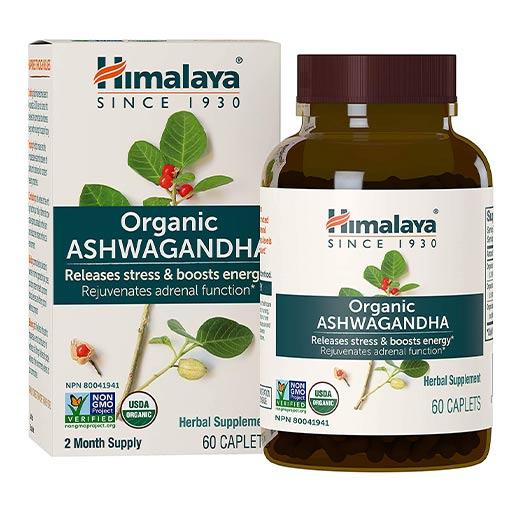 Himalaya's Ashwagandha