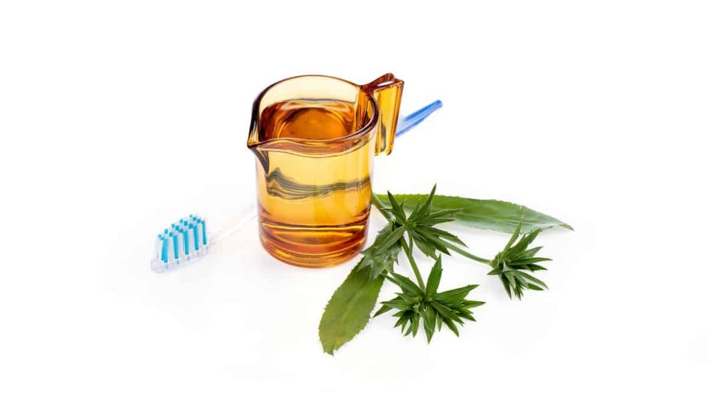 Best Natural Mouthwashes - herballadies.com