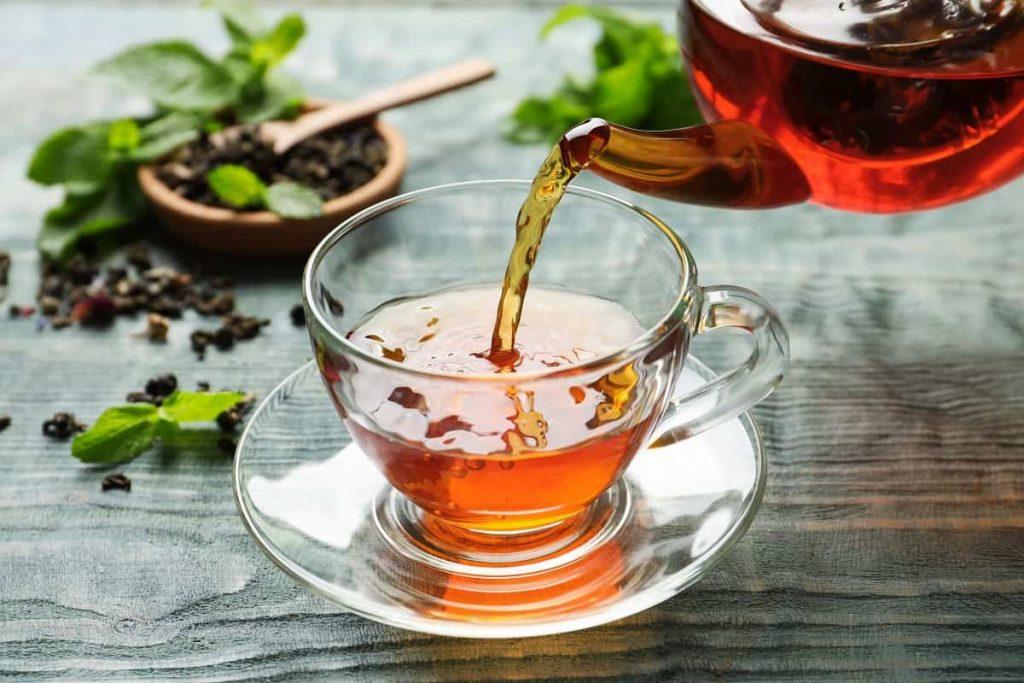 Numi Organic Tea Review - herballadies.com