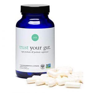 Trust Your Gut Ora Probiotics